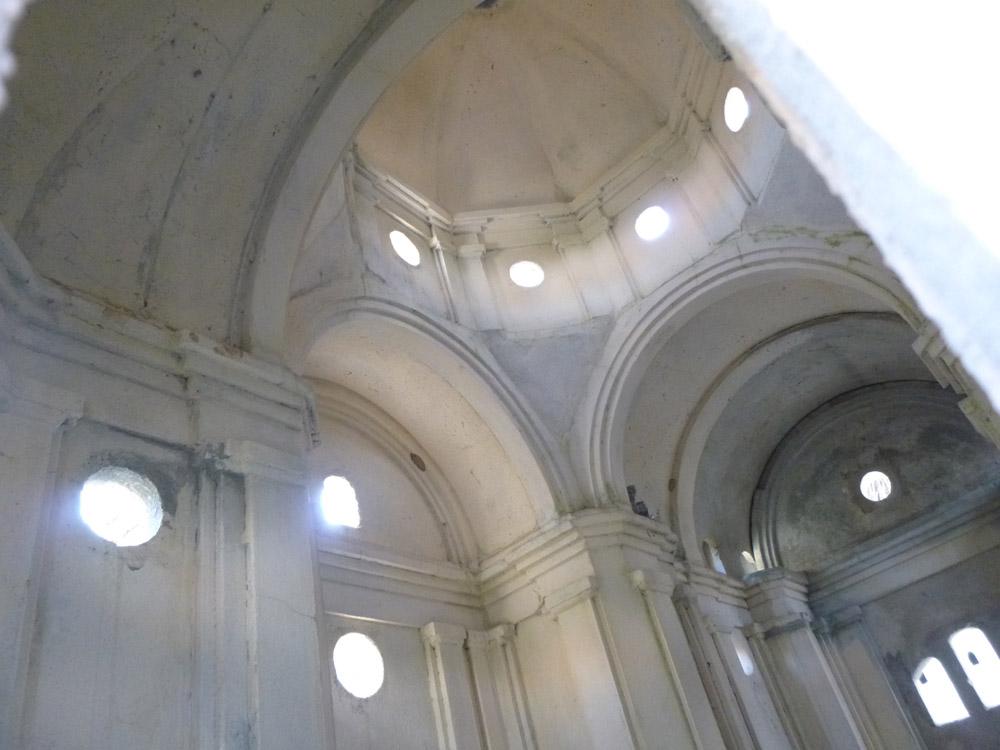 Bild 10. Das Innere