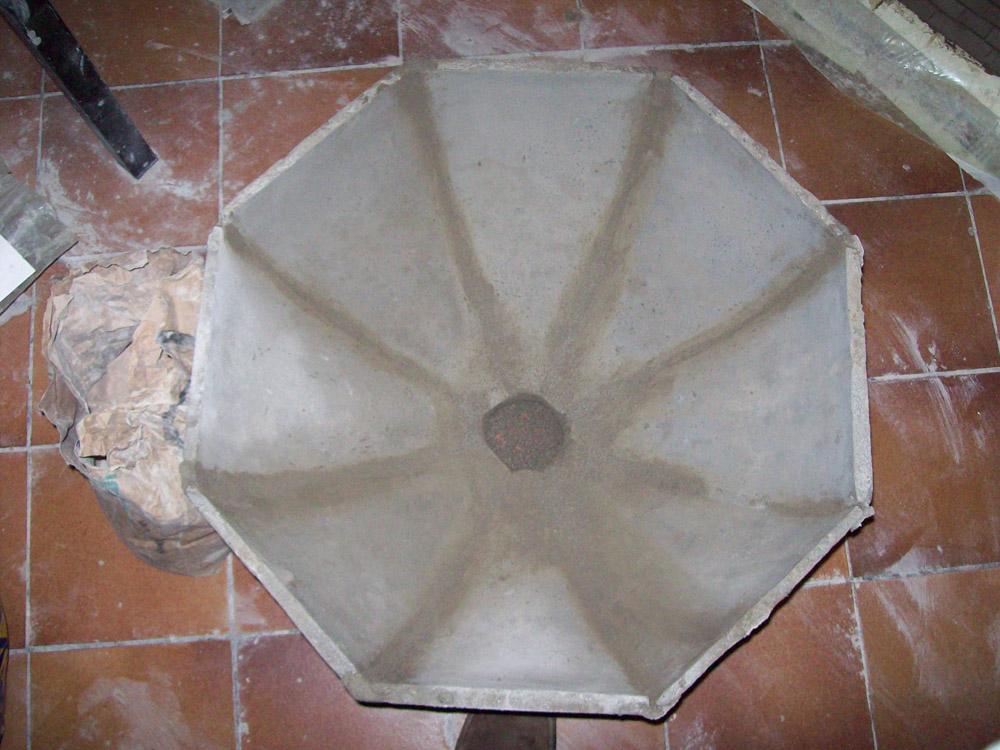 Bild 4. Die innere Kuppel