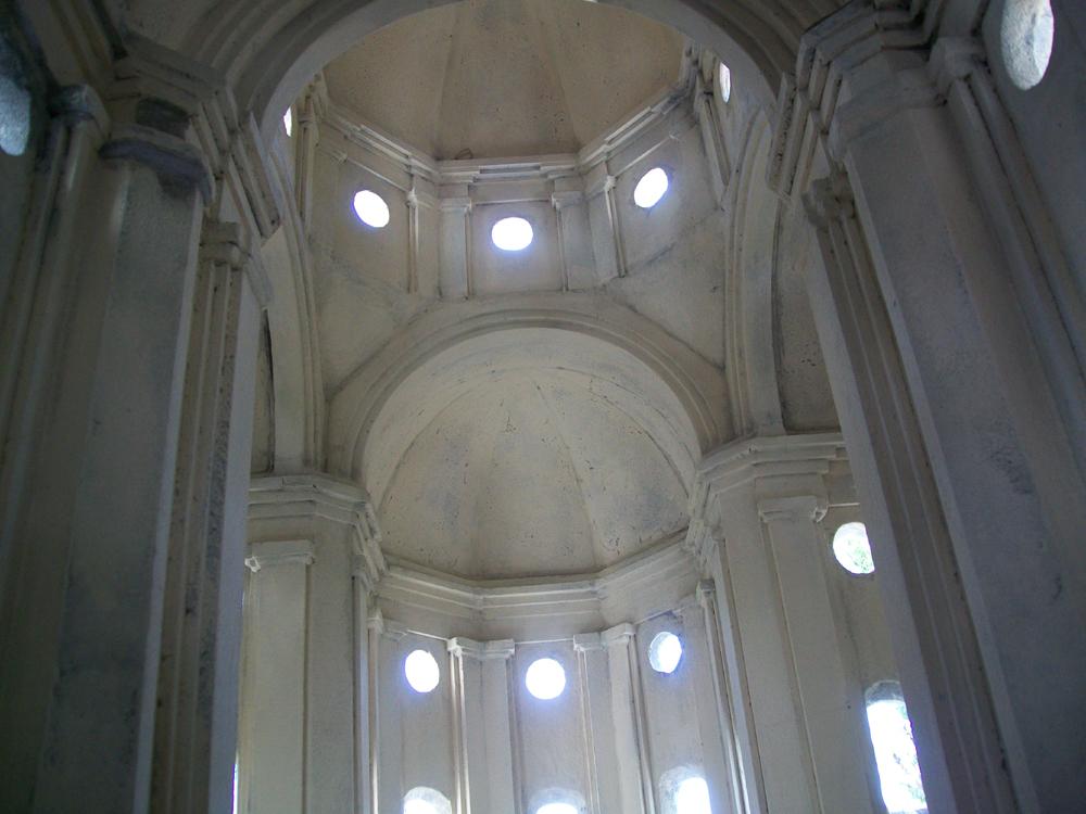 Bild 12. Das Innere der Kathedrale