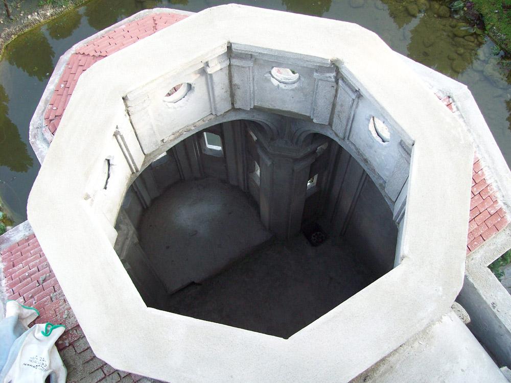 Figura 3. Il tamburo
