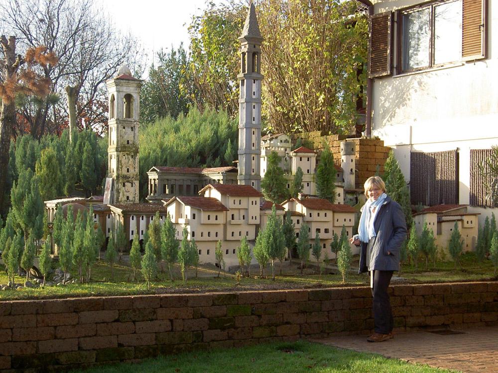 Figura 10. La città nel 2007