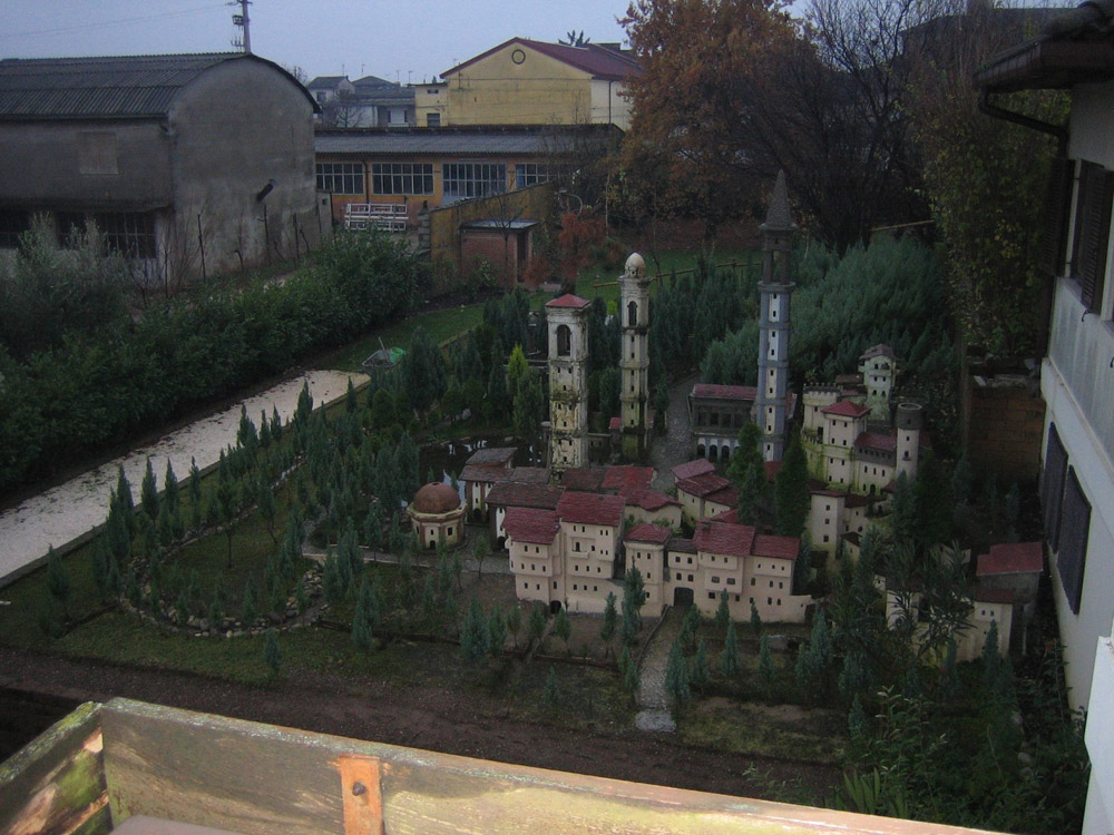 Figura 11. La città nel 2007