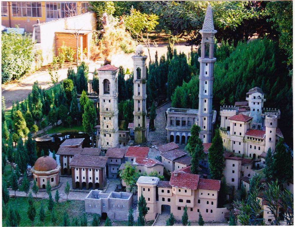 Figura 9. La città nel 2007